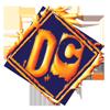 Dažasvydžio centro logotipas