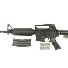M4A1 Carbine šratasvydžio ginklas (replika)